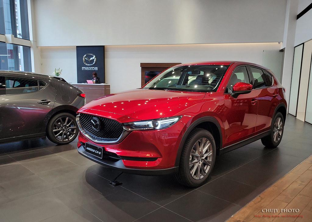 (chujy) Mazda CX-30 你會選嗎? - 66