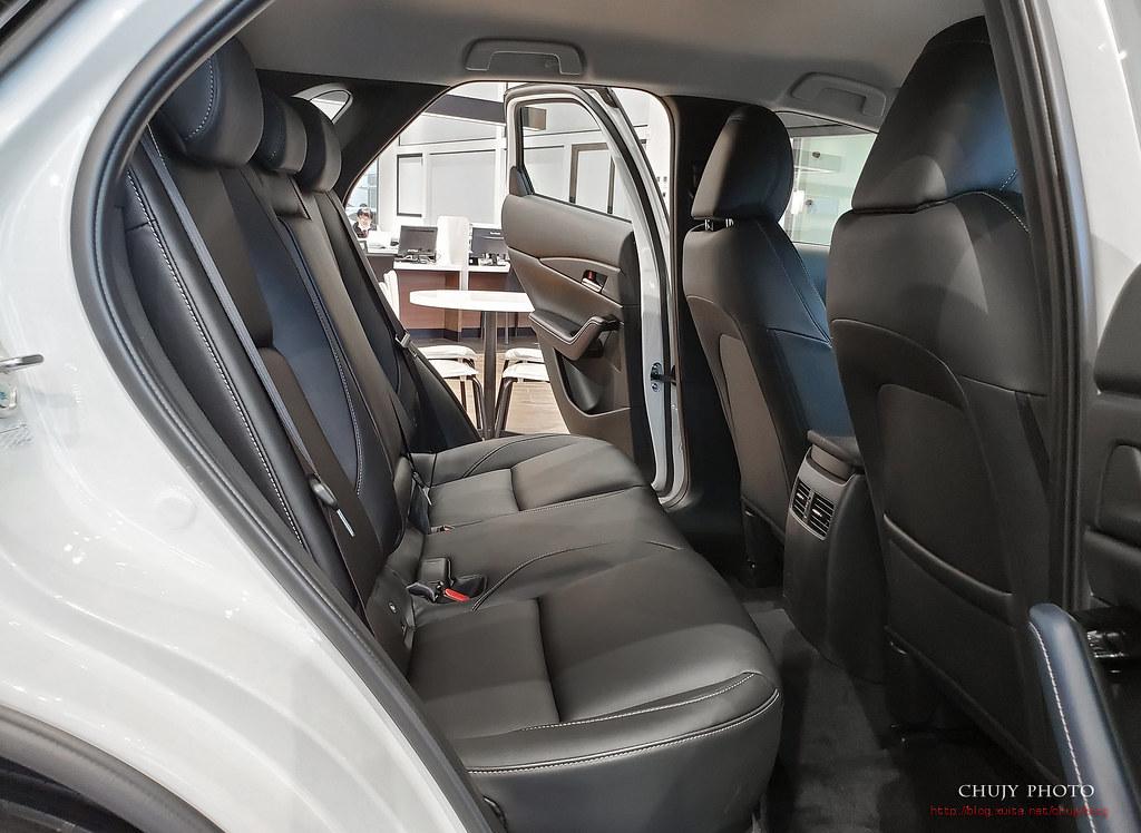 (chujy) Mazda CX-30 你會選嗎? - 50
