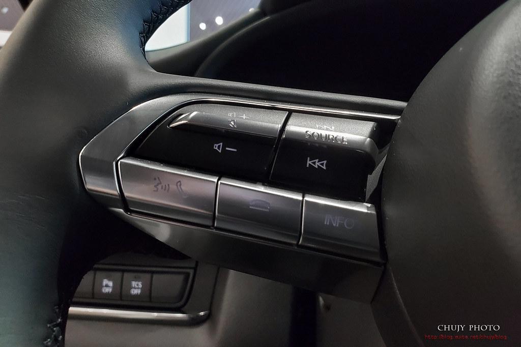 (chujy) Mazda CX-30 你會選嗎? - 36