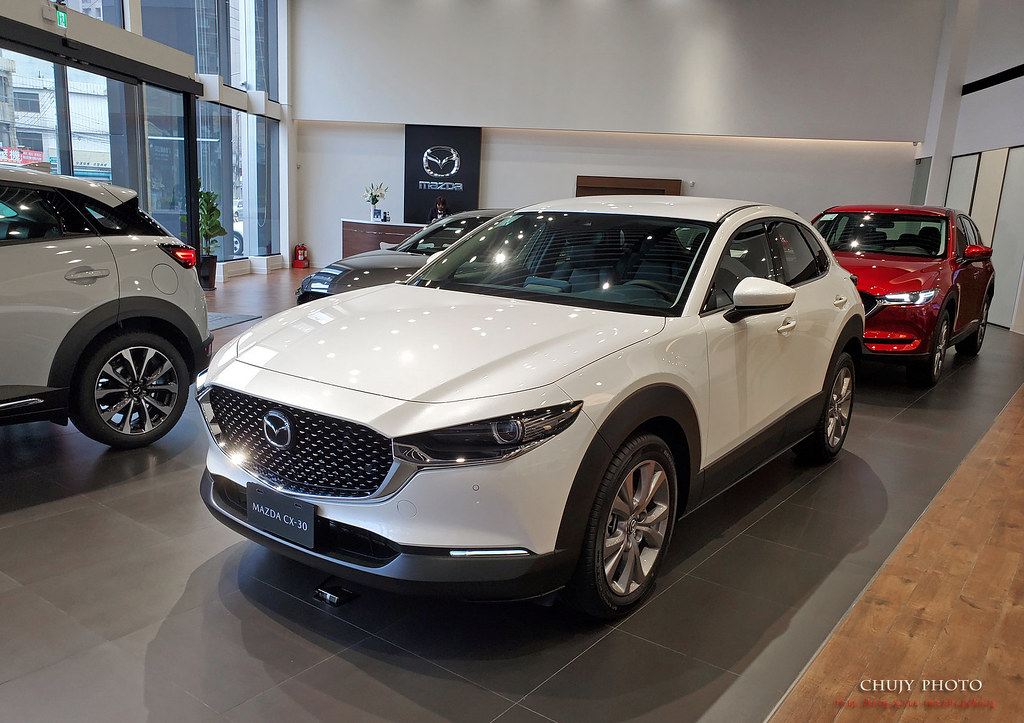 (chujy) Mazda CX-30 你會選嗎? - 3