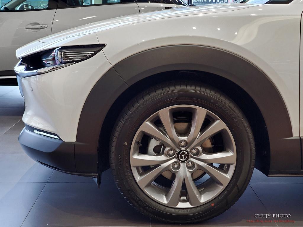 (chujy) Mazda CX-30 你會選嗎? - 10