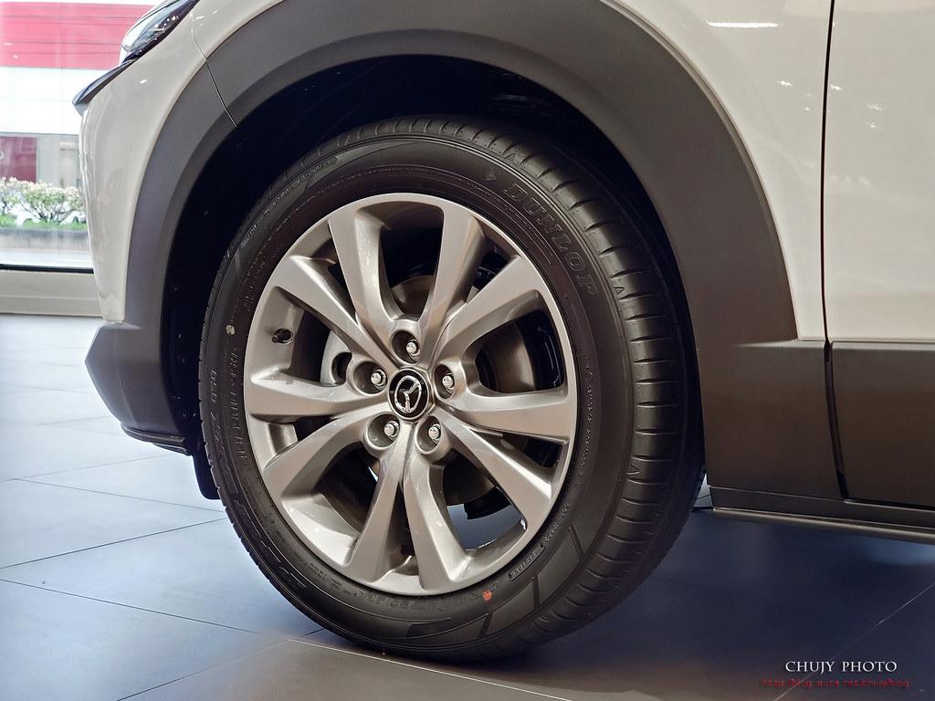 (chujy) Mazda CX-30 你會選嗎? - 11