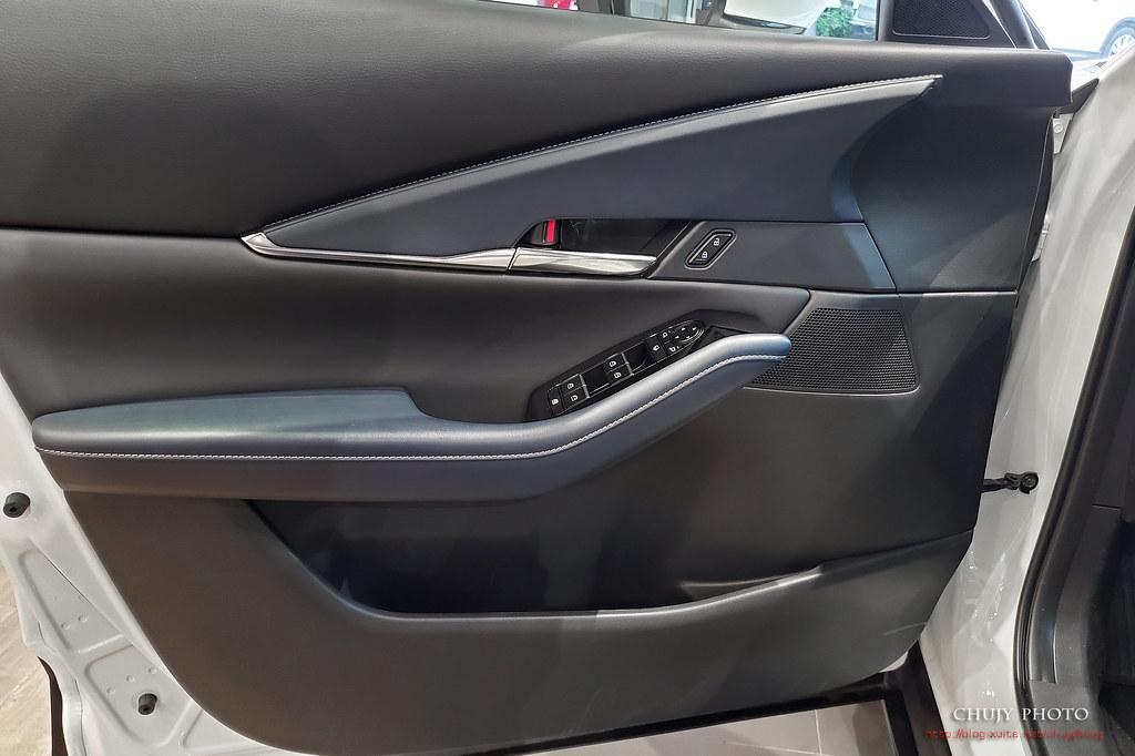 (chujy) Mazda CX-30 你會選嗎? - 29