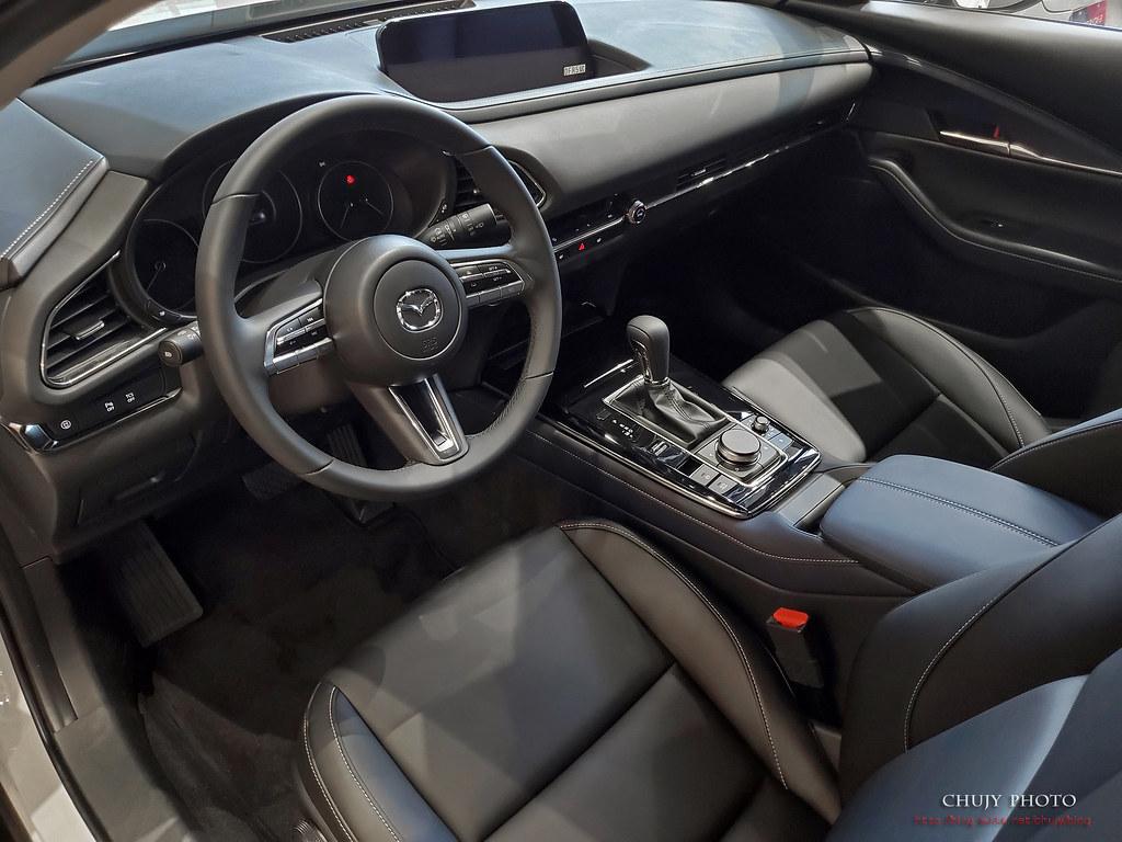 (chujy) Mazda CX-30 你會選嗎? - 27