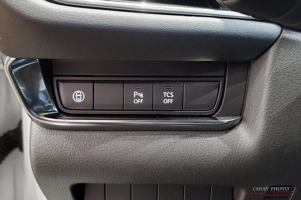 (chujy) Mazda CX-30 你會選嗎? - 33