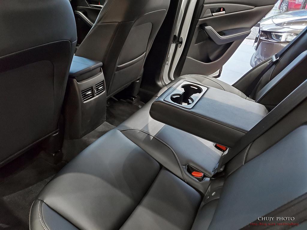 (chujy) Mazda CX-30 你會選嗎? - 53
