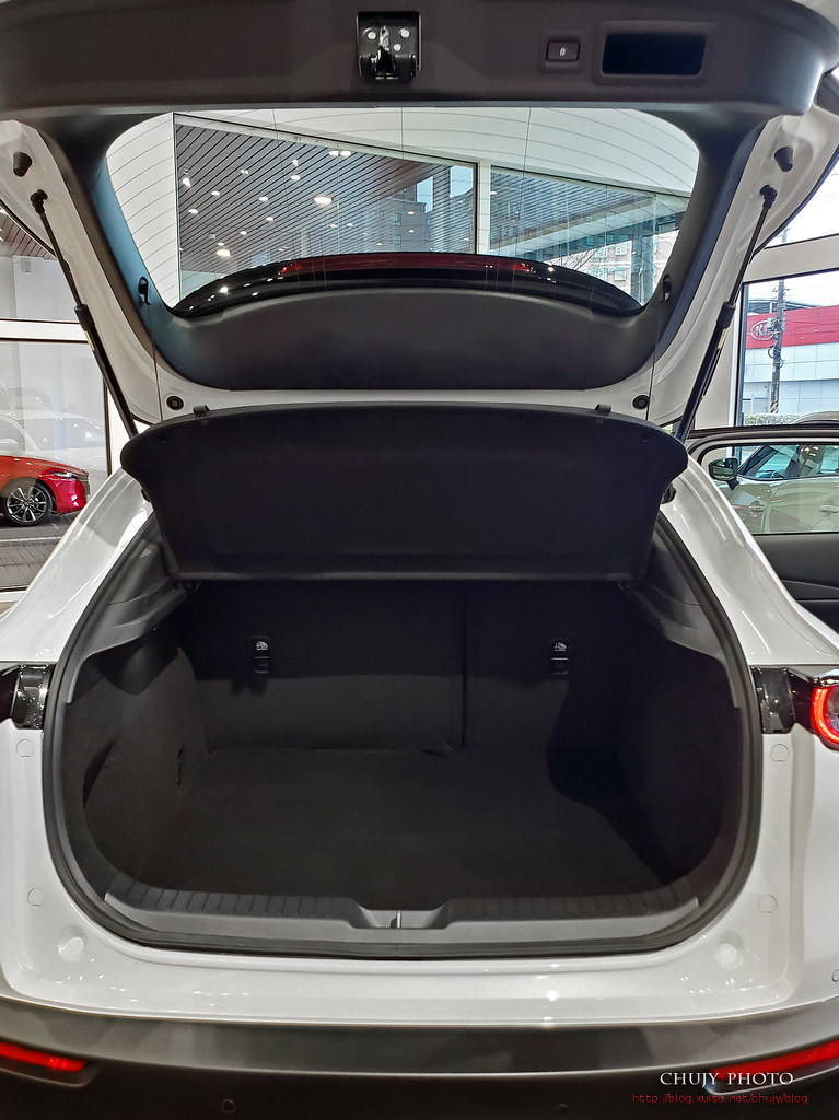 (chujy) Mazda CX-30 你會選嗎? - 55