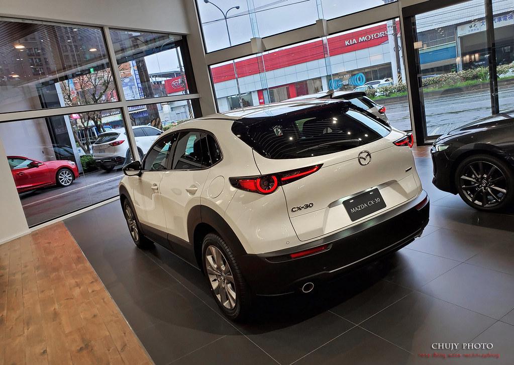 (chujy) Mazda CX-30 你會選嗎? - 25