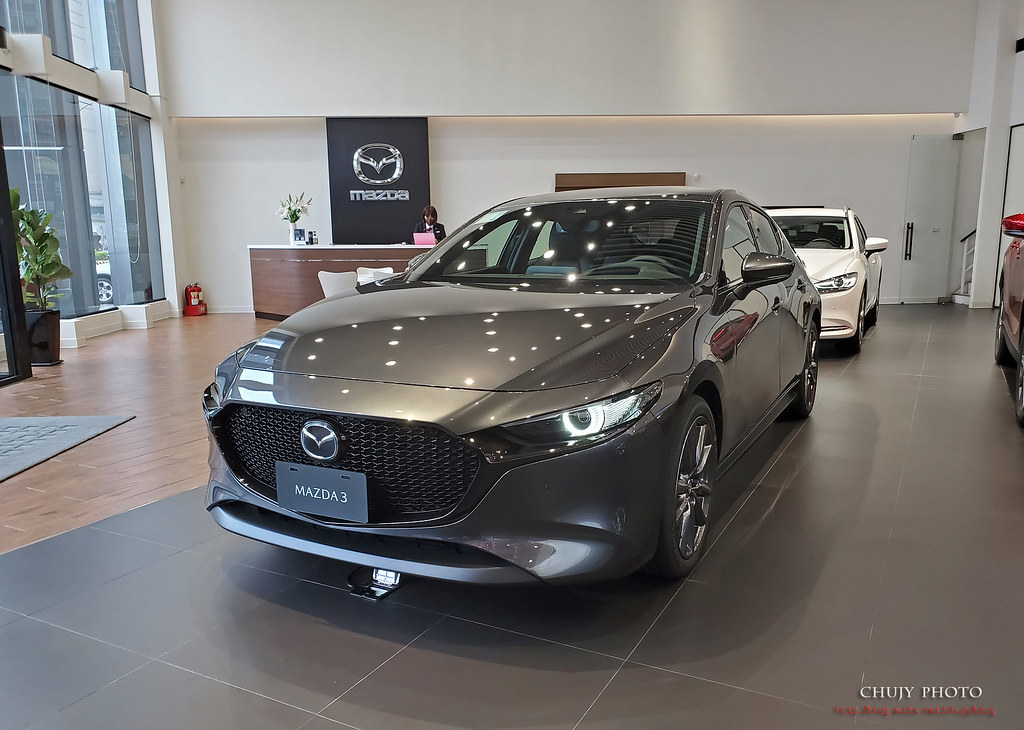 (chujy) Mazda CX-30 你會選嗎? - 63