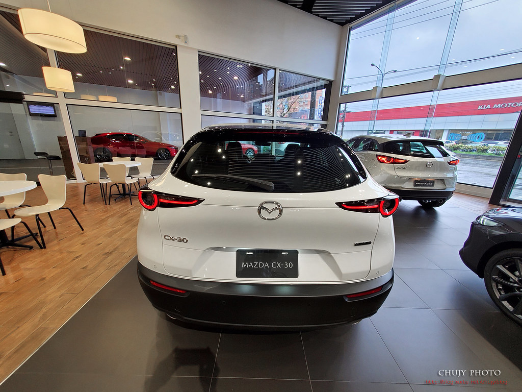 (chujy) Mazda CX-30 你會選嗎? - 26