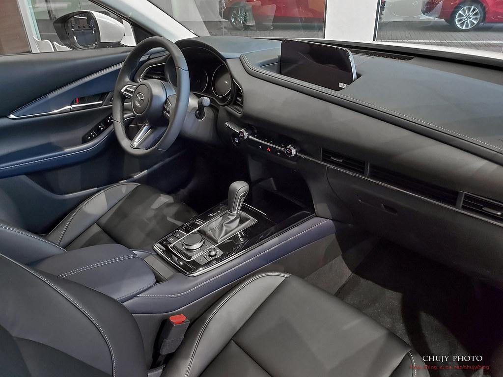 (chujy) Mazda CX-30 你會選嗎? - 34