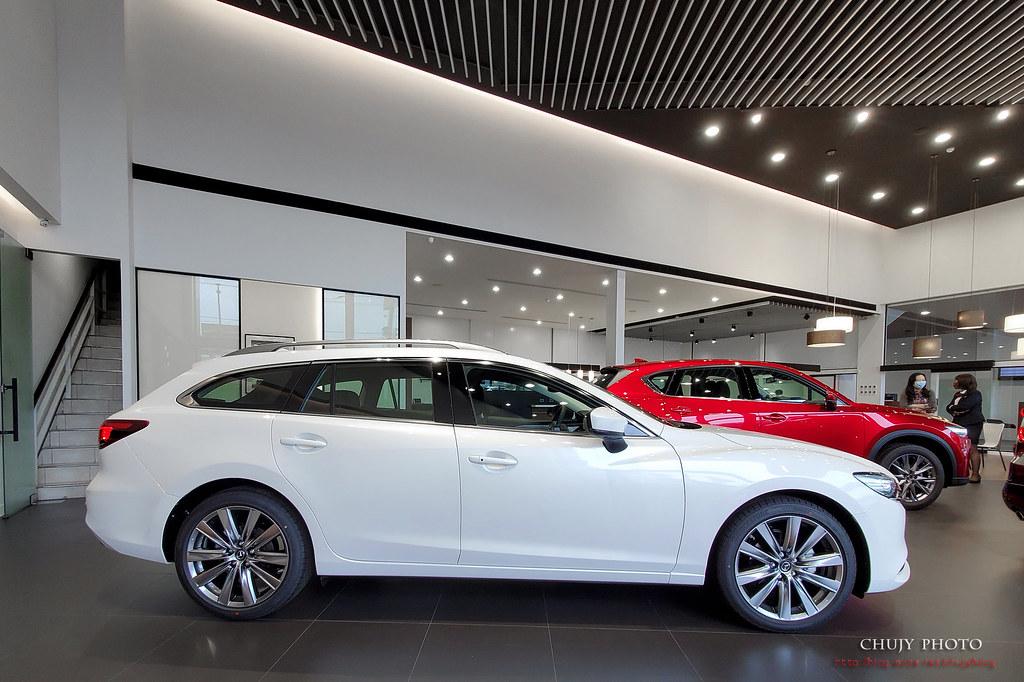 (chujy) Mazda CX-30 你會選嗎? - 68