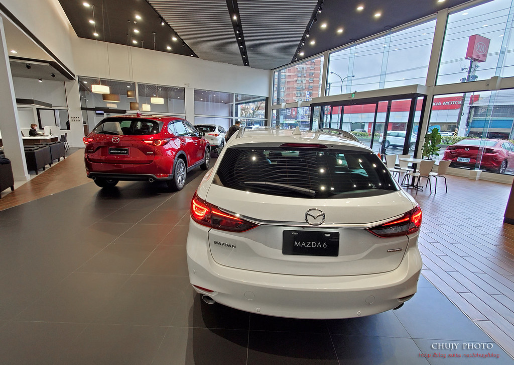 (chujy) Mazda CX-30 你會選嗎? - 69