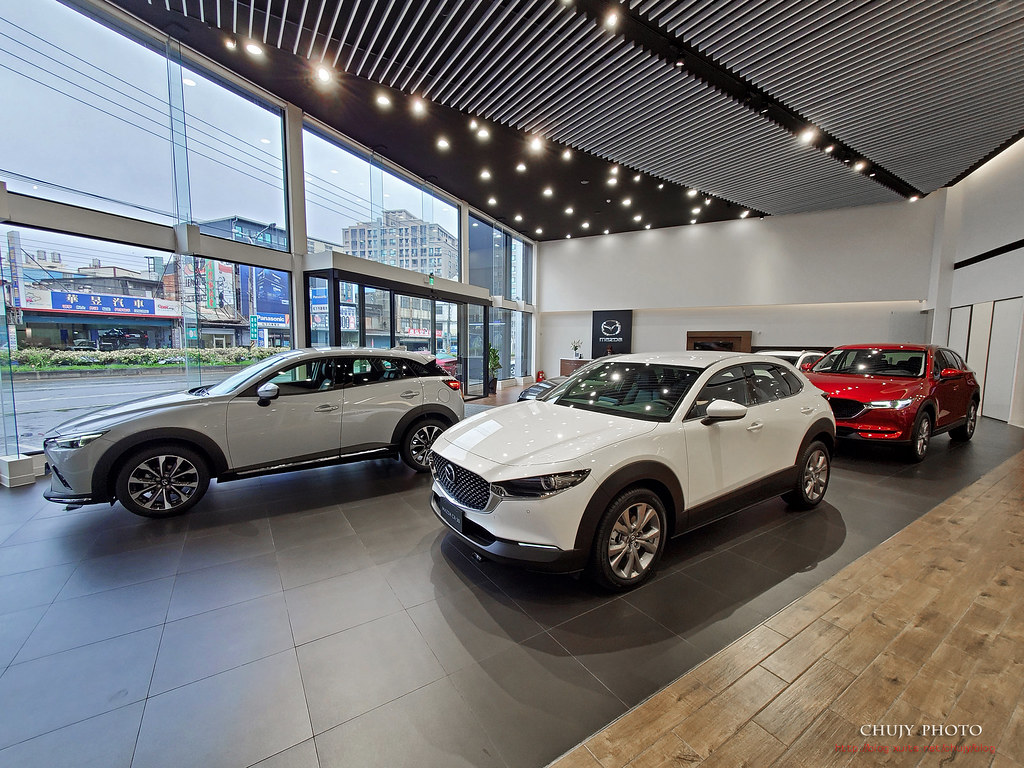 (chujy) Mazda CX-30 你會選嗎? - 1