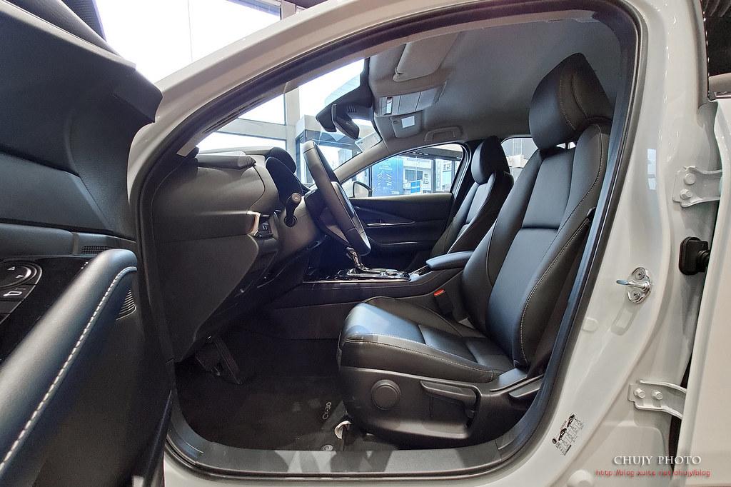 (chujy) Mazda CX-30 你會選嗎? - 28