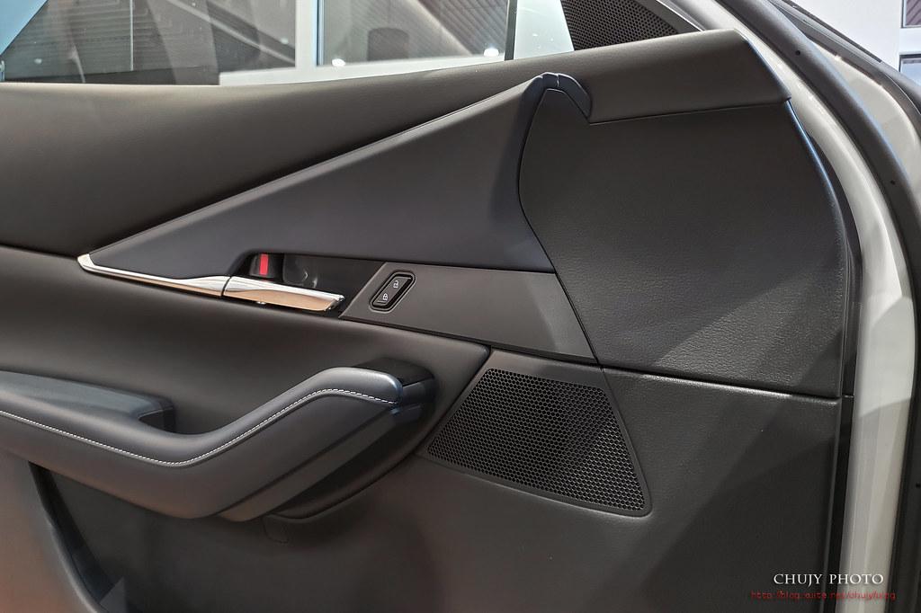 (chujy) Mazda CX-30 你會選嗎? - 30