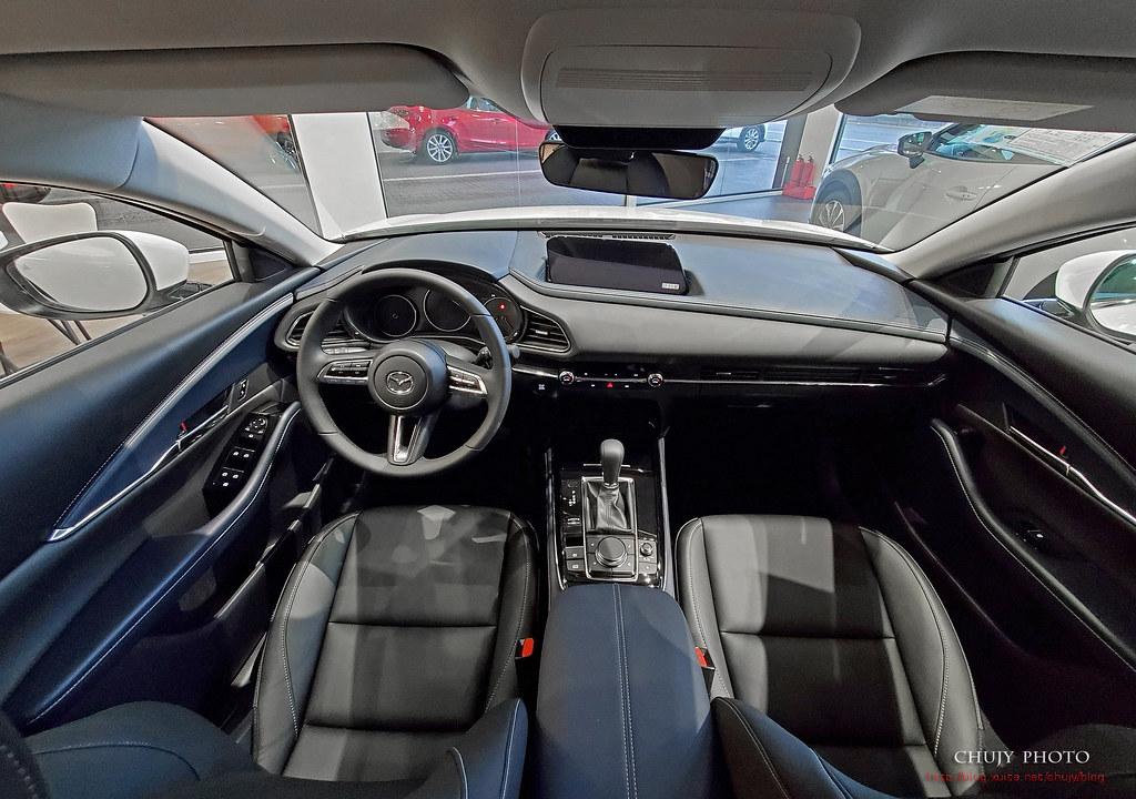 (chujy) Mazda CX-30 你會選嗎? - 32