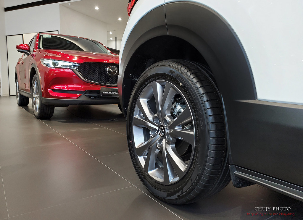 (chujy) Mazda CX-30 你會選嗎? - 21