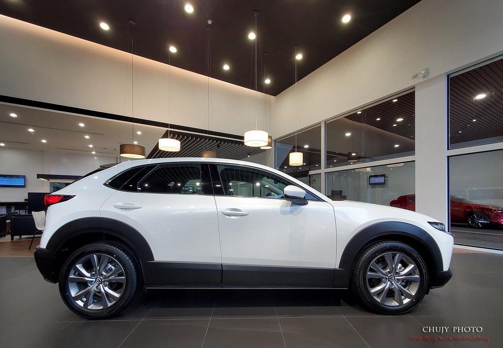 (chujy) Mazda CX-30 你會選嗎? - 13