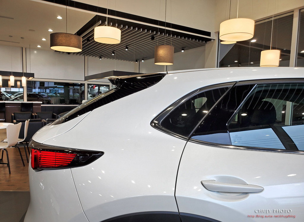 (chujy) Mazda CX-30 你會選嗎? - 22