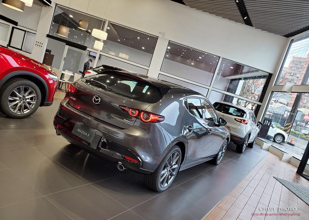 (chujy) Mazda CX-30 你會選嗎? - 64