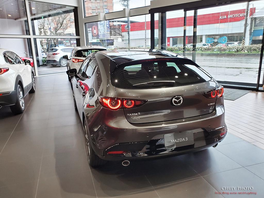(chujy) Mazda CX-30 你會選嗎? - 65