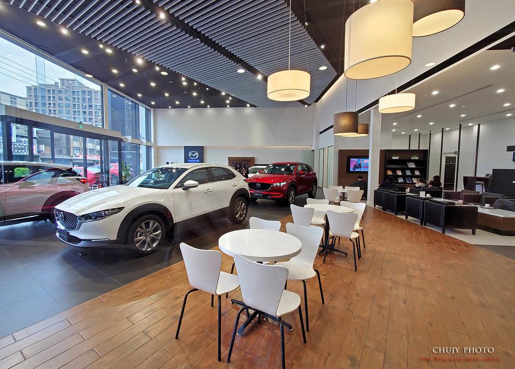 (chujy) Mazda CX-30 你會選嗎? - 62