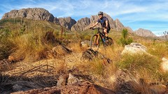 Mountain Biking in South Africa during the Konstructive Dream-Bikes Trail Trip 2020