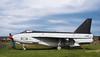 ZF583 Lightning , Carlisle Airport