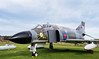 XV406 Phantom , Carlisle Airport