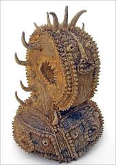 Sculpture de Shinichi Sawada (Biennale de Venise 2013)