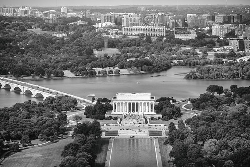 Lincoln's View