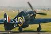 Hawker Hurricane BE417