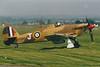 Hawker Hurricane PZ865
