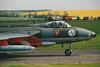 Hawker Hunter J-4021