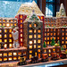 Week 48 - Current Events - Fairmont Banff Springs Hotel Gingerbread House