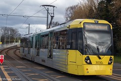 Photo of Metrolink 3030