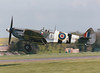Spitfire Mk9 TE566