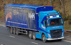 Photo of VOLVO FH - NWH Group