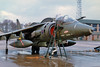 Harrier GR5 ZD354 '09' 1 Squadron