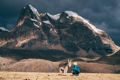 Perù - Huayhuash Day 3