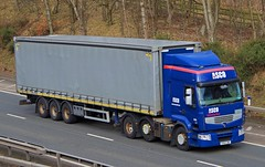 Photo of RENAULT Premium - ASCO Aberdeen