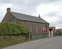 Photo of Pepper Hill Chapel