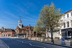 Photo of Ampthill, Bedfordshire