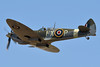 ABF_0233 RAF Supermarine Spitfire HF IX TD314 FX-P G-CGYJ