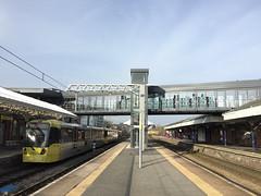Photo of Altrincham Metrolink