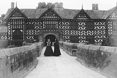 Photo of Speke Hall