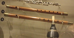 Photo of Side-Blown Flutes 10: Fife (at St Cecilia�s Hall)