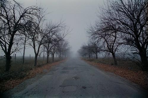 Путь в никуда II / Path to nowhere II ©  spoilt.exile