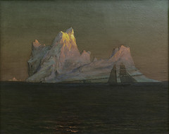 Frederic Edwin Church, The Iceberg
